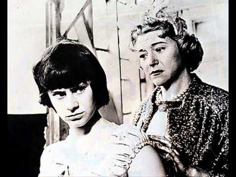 Dora Bryan  Why Because He Loves Me