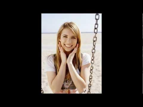 [MALE VERSION] Emma Roberts - Island In The Sun