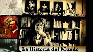 Diana Uribe - Segunda Guerra Mundial - Cap. 19 La Bomba Atómica y la rendición del Japon