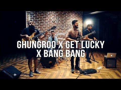 ghungroo-x-get-lucky-x-bang-bang-|-war-|-arijit-singh-&-shilpa-rao-(sémwal-mashup-cover)