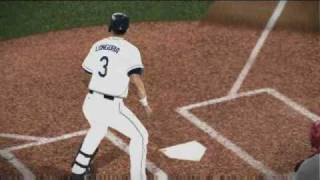 Major League Baseball 2k9 MLB 2009 video game trailer PSP Wii