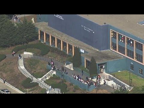 San Francisco School Shooting | 4 Students Shot