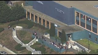 San Francisco School Shooting | 4 Students Shot
