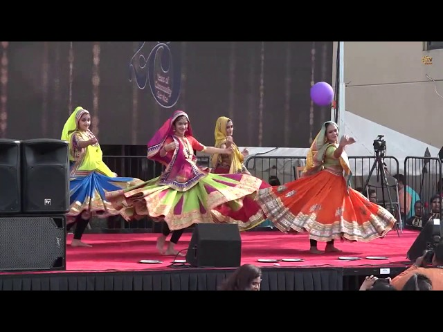 Thousands Celebrate 15th Annual IBA India Day Parade - Oak Tree Road - New Jersey