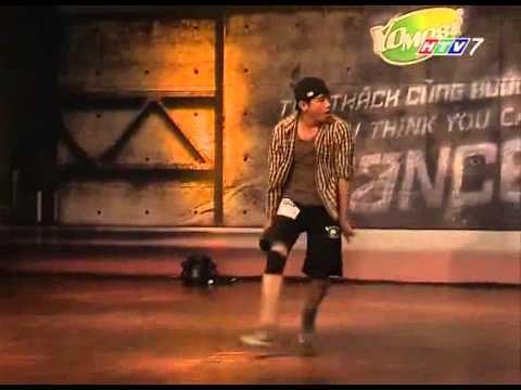 [Thử Thách Cùng Bước Nhảy] - Đỗ Quang Đăng