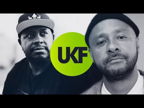 Nightmares On Wax - Citizen Kane (DJ Marky Reinterpretation)