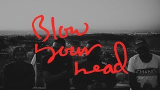 CITIZEN BOY Blow Your Head Season 2