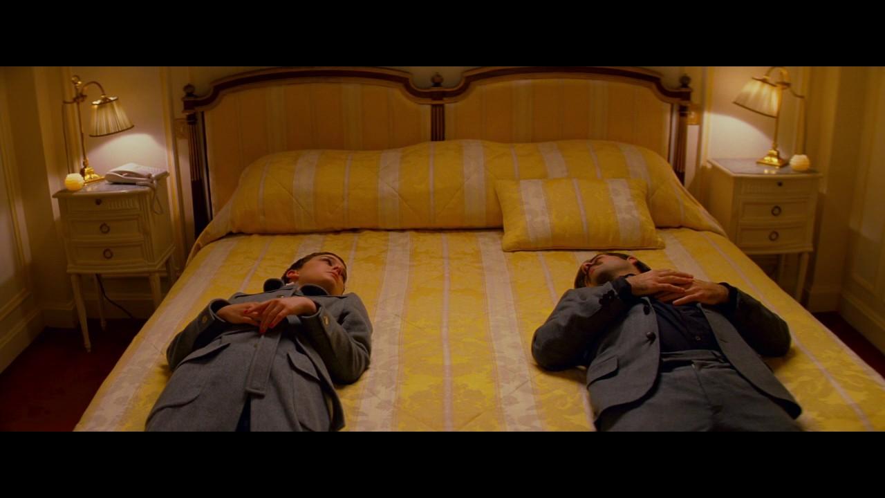 Wes Anderson Hotel Chevalier Kurzfilm Natalie Portman And Jason Schwartzman As Former Lovers Youtube