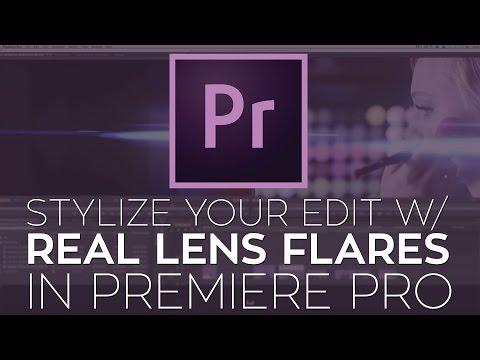 Download Free 4K Lens Flares | Jonny Elwyn - Film Editor