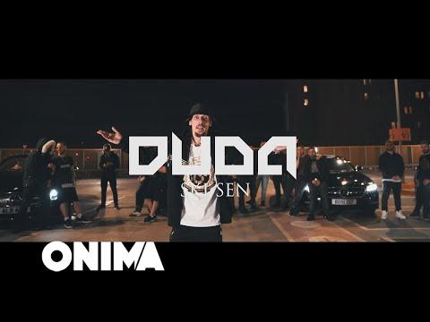 Duda - Ski Sen  (OFFICIAL VIDEO)
