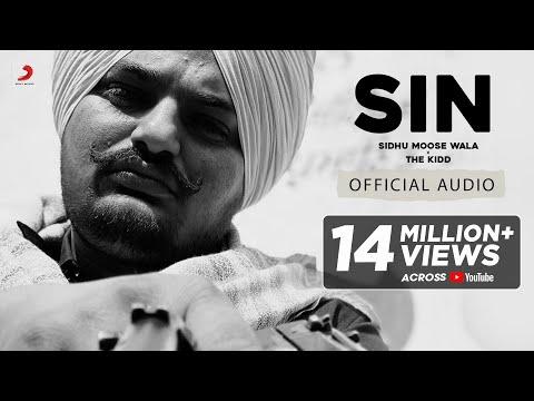 Sin Lyrics | Sidhu Moose Wala Mp3 Song Download