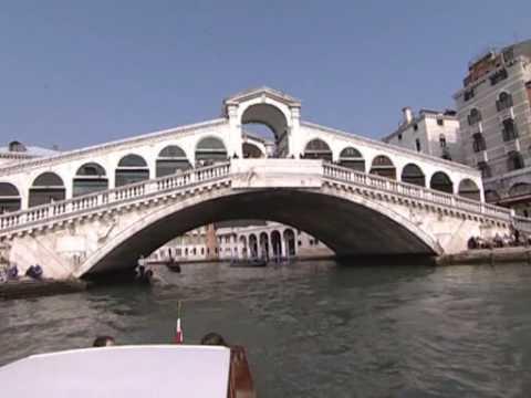 Canal Viajar   Venecia