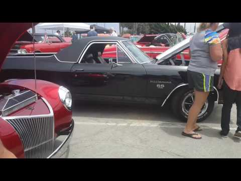 Oxnard,CA father's day weekend classic car show 4