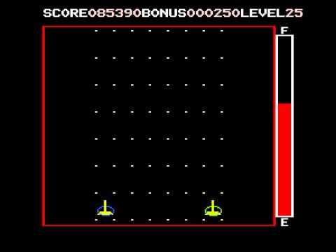 [TAS] NES Orb-3D by AndyDick in 21:10.86