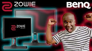 BenQ ZOWIE XL2720 144Hz e-Sports Gaming Monitor Review