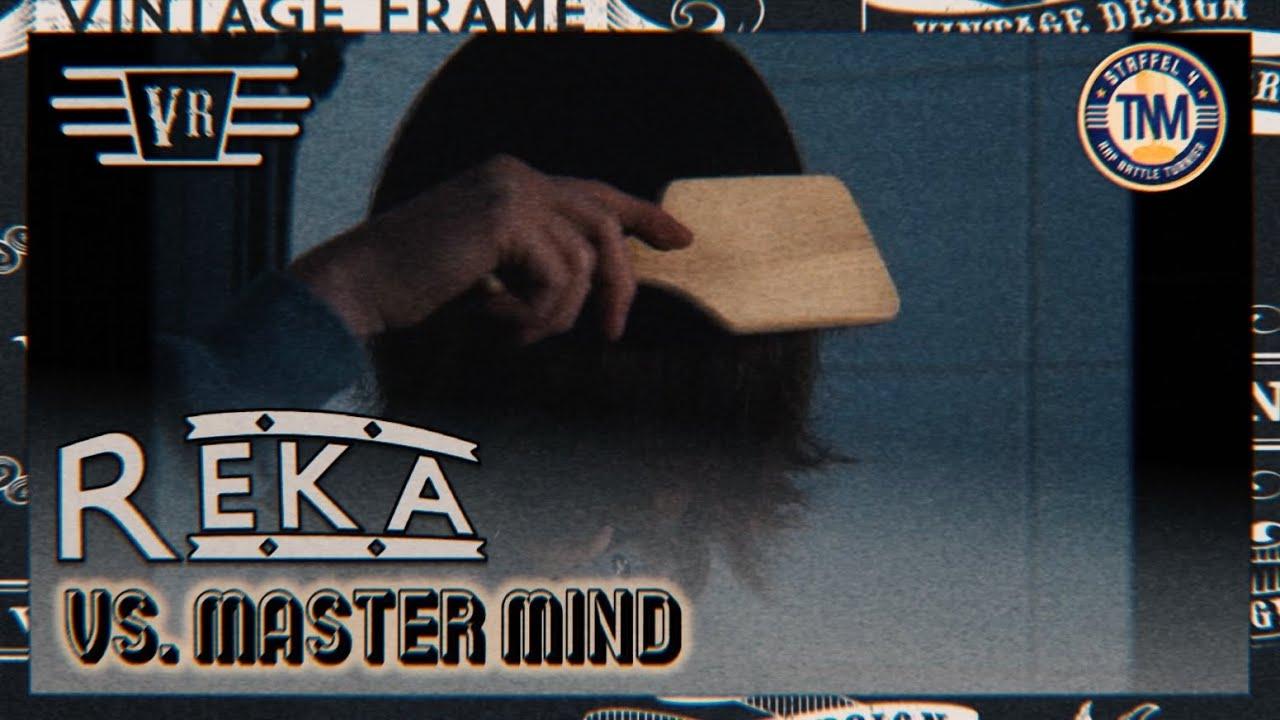 Reka vs. Master_Mind ║ VR ║ TNM Rap Battle S4 ║ prod. by Def Starz