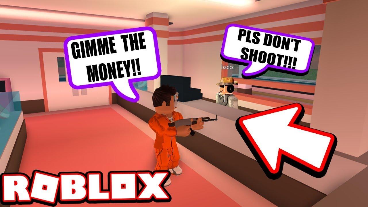 How To Make Money In Roblox Jailbreak لم يسبق له مثيل الصور