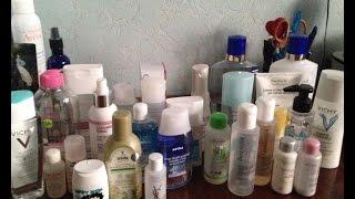 видео Средства для снятия макияжа | Женский сайт: советы и рекомендации