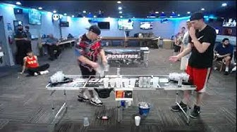Arizona Beer Pong State Championships Finals