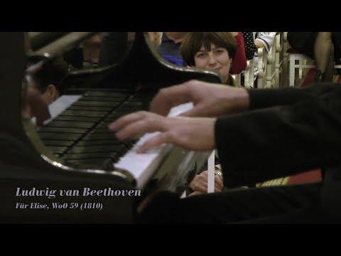 Ludwig van Beethoven - Für Elise, WoO 59 (1810)
