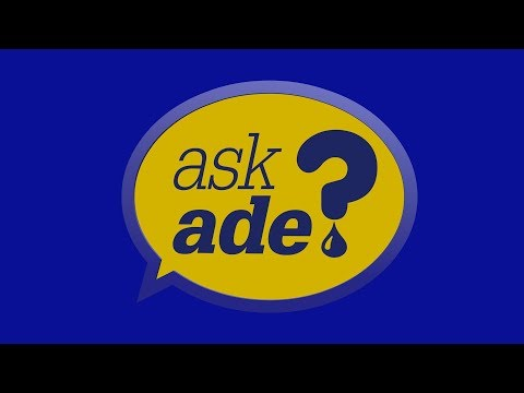 ASK ADE Returns With A New Product Update - With Morris Lubricants