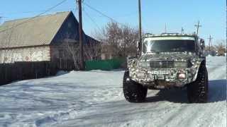 видео Купить снегоход казахстан