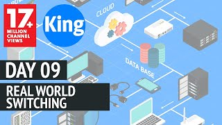 200 125 ccna v3 0   day 9 real world switching   free cisco video training 2016   networking