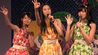 第5回津軽民謡りんご節世界大会 (弘前市土手町コミュニティパーク 12:00)