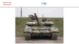 t 90 vs m1 abrams tank all specs