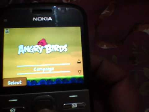Adult Game For Nokia C3 x