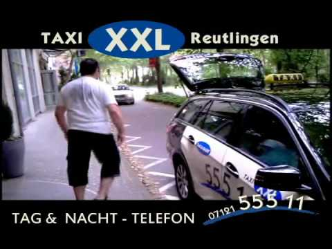 Taxi XXL Reutlingen - Stadtfahrten und Flughafenfahrten Reutlingen - Stuttgart