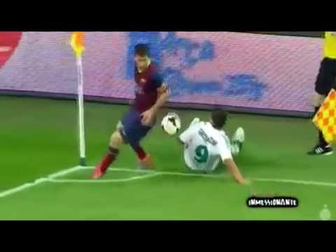 Lionel Messi - Inexplicable (HD)