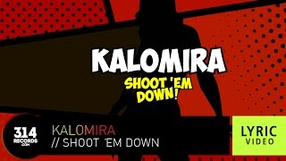 Kalomira - Shoot