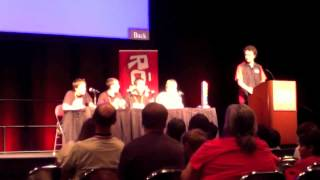 Roblox Game Conference 2012 - This Is Jeopardy - Part 1