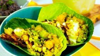 Gluten Free Fish Tacos - Gluten Free With Alex T