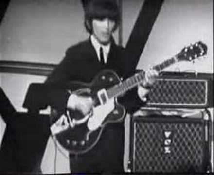 The Beatles-Act Naturally