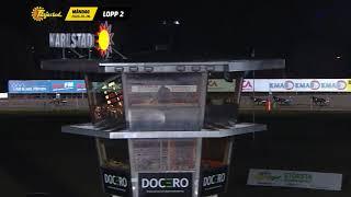 Vidéo de la course PMU PRIX COURSE 2