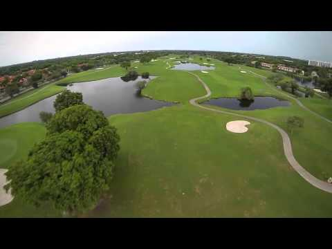 Miami Golf Courses