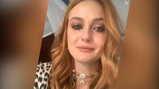 GNTM 2019: Vanessa Stanat weint nach Ausstiegs-Konsequenzen – ProSieben knallhart