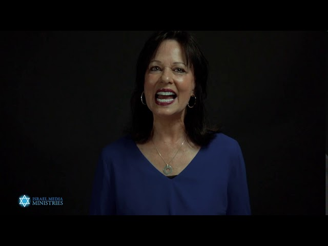 Cathy Hargett's Testimony - Garment of Praise Instead of Spirit of Darkness (Free in Messiah)