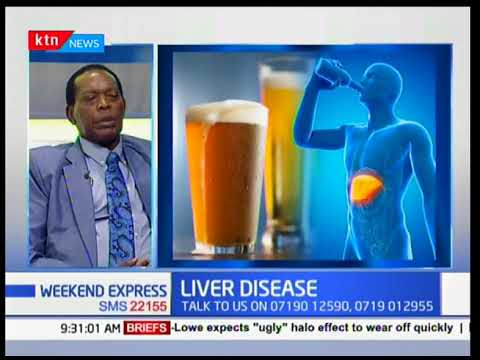 Weekend Express - 17th February 2018 - [Part 2] - Discussion on Liver Disease