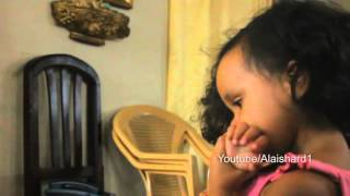 Rosa Alejandra casi se marea  - Alaisha RD