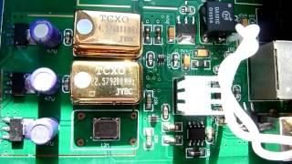 ddc breeze audio u8 xmos usb dac