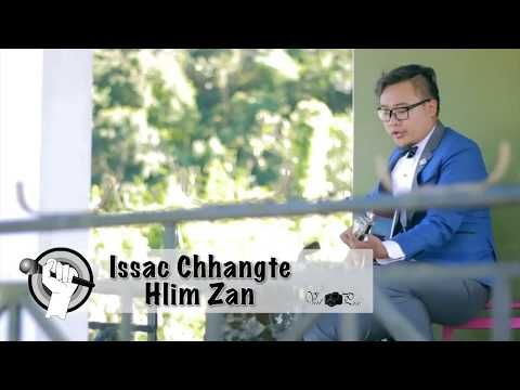 Issac Chhangte - Hlim Zan (Official Video, cover)