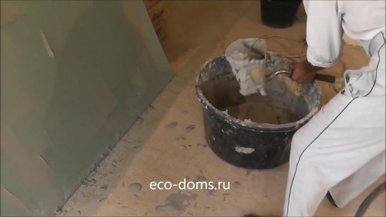Хопер лопата для штукатурки своими руками фото 613