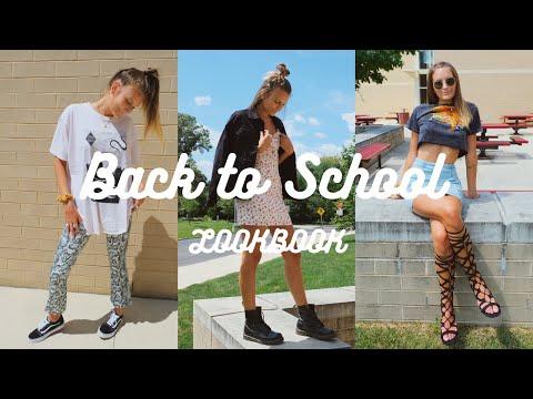 Back to School LookBook 2019 9