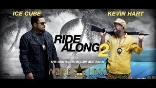 Ride Along 2 Movie Review NonSpoiler
