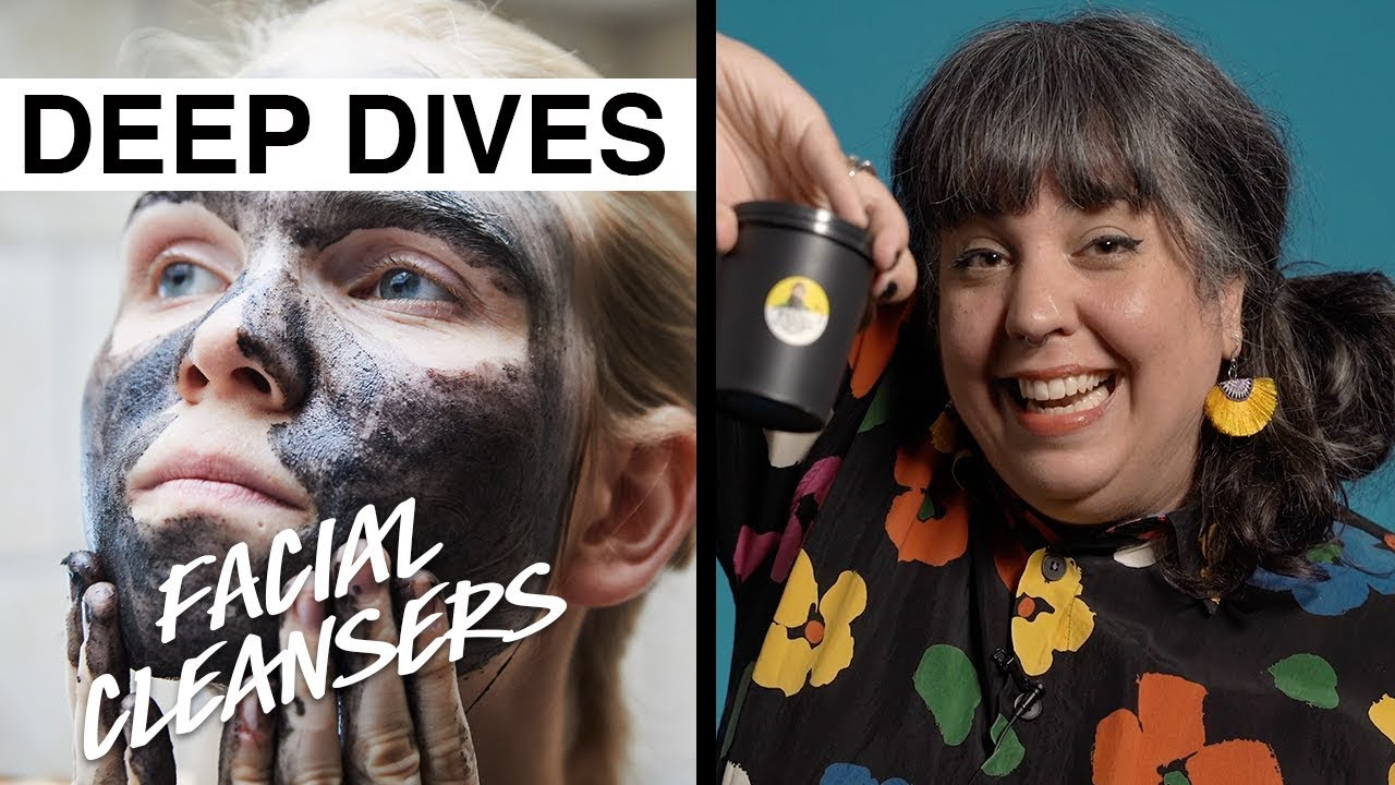 Lush Deep Dives: How to choose the perfect face cleanser