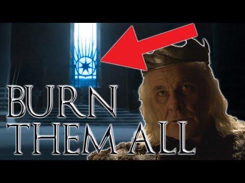 Final Shocking Twist Revealed ! | Game of Thrones Season 8 Theory