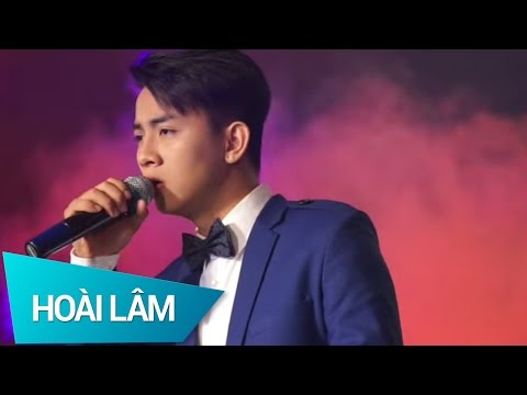 Như Những Phút Ban Đầu - Hoài Lâm (Khát Vọng Ngày Mới - Mobifone - 24/04/15)